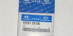 Ремень ГУРа Hyundai Getz (2006-2011)