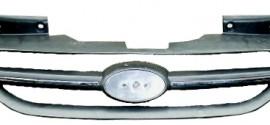 Решетка радиатора (наружная часть) Hyundai Getz (2006-2011)