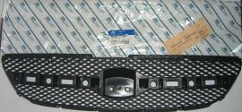 Решетка радиатора (внутреняя часть) Hyundai Getz (2006-2011)
