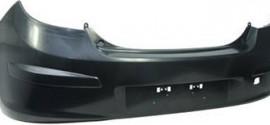 Бампер задний Hyundai i30 (2007-2012)