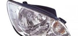 Фара правая Hyundai Getz (2006-2011)