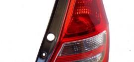 Фонарь правый Hyundai i30 (2007-2012)